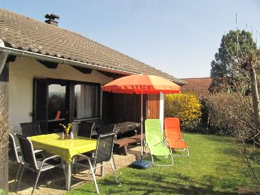 Holiday House in Zandt (Upper Palatinate) or holiday homes and vacation rentals