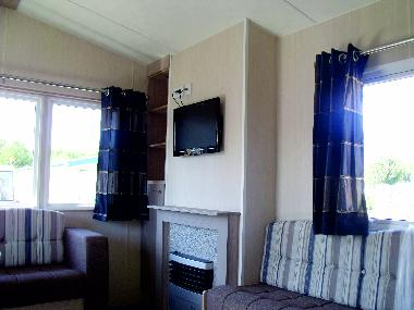 Caravan in Kamperland (Zeeland) or holiday homes and vacation rentals
