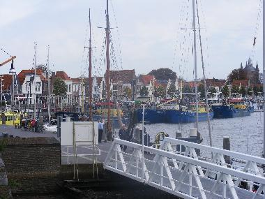 Holiday House in Zierikzee (Zeeland) or holiday homes and vacation rentals