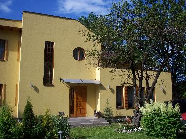 Holiday House in Riga (Lettland) or holiday homes and vacation rentals