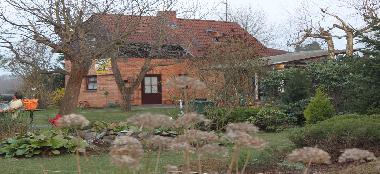 Holiday Apartment in Goyatz (Dahme-Spreewald) or holiday homes and vacation rentals