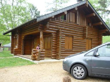 Chalet in marcillac la crosille (Corrèze) or holiday homes and vacation rentals