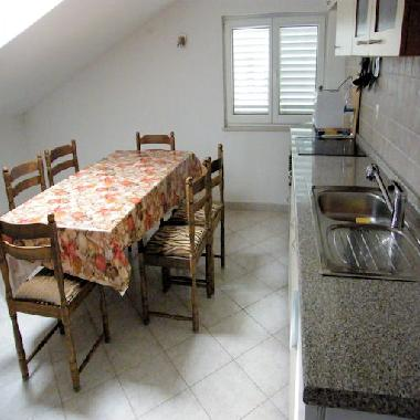 Bed and Breakfast in Arbanija (Splitsko-Dalmatinska) or holiday homes and vacation rentals