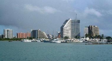 Holiday Apartment Porlamar Residencias Bahia Del Morro Ii