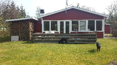 Holiday House in  Hadsund (Nordjylland) or holiday homes and vacation rentals
