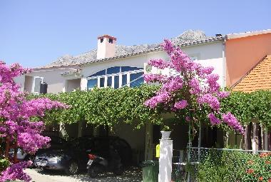 Holiday Apartment in Orebic (Dubrovacko-Neretvanska) or holiday homes and vacation rentals