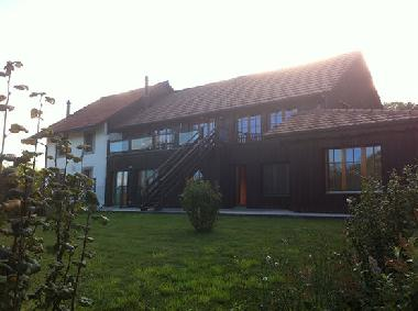 Holiday Apartment in Vuibroye (Lausanne) or holiday homes and vacation rentals
