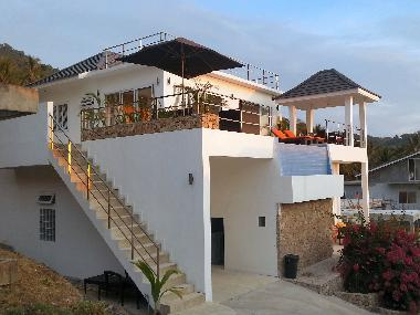 Villa in Boh Phut (Surat Thani) or holiday homes and vacation rentals