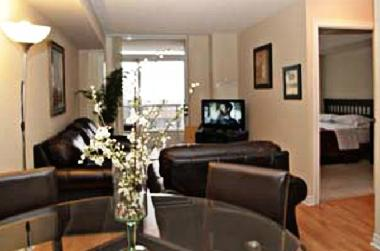 Bed and Breakfast in Missisauga  (Ontario) or holiday homes and vacation rentals