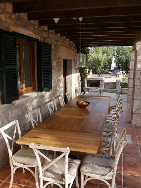 Holiday House in Sineu (Mallorca) or holiday homes and vacation rentals
