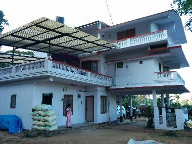 Bed and Breakfast in Virajpet (Karnataka) or holiday homes and vacation rentals