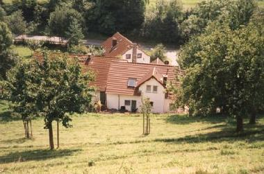 Holiday Apartment in Heppenheim (Odenwald-Bergstraße-Neckartal) or holiday homes and vacation rentals