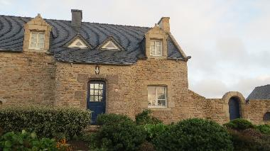 Holiday House in Guissény (Finistère) or holiday homes and vacation rentals