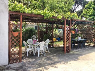 Holiday House in Cavallino-Treporti (Venezia) or holiday homes and vacation rentals