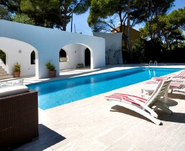 Villa in Begur (Girona) or holiday homes and vacation rentals