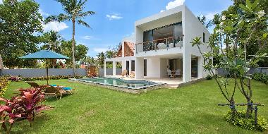 Villa in Lipa Noi (Surat Thani) or holiday homes and vacation rentals