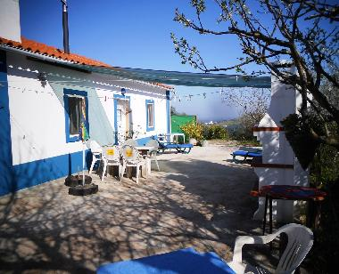 Holiday House in Santiago do Cacém (Alentejo Litoral) or holiday homes and vacation rentals