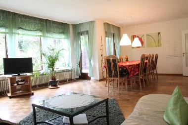 Holiday House in Lüneburg (Lüneburger Heide) or holiday homes and vacation rentals