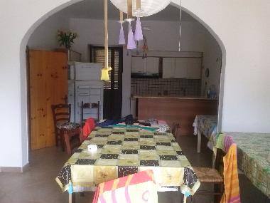 Holiday House in Alliste (Lecce) or holiday homes and vacation rentals
