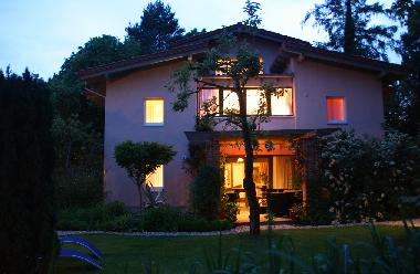 Holiday Apartment in Potsdam OT Neu Fahrland (Potsdam, Kreisfreie Stadt) or holiday homes and vacation rentals