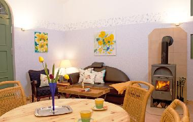 Holiday House in Potsdam OT Neu Fahrland (Potsdam, Kreisfreie Stadt) or holiday homes and vacation rentals