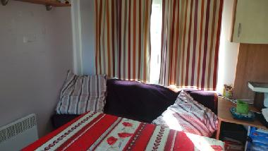 Caravan in sant cebria de Vallalta (Barcelona) or holiday homes and vacation rentals