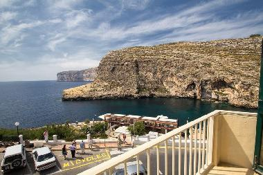 Holiday Apartment in Xlendi,Gozo (Gozo) or holiday homes and vacation rentals