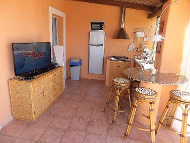 Holiday House in Domus de Maria (Cagliari) or holiday homes and vacation rentals