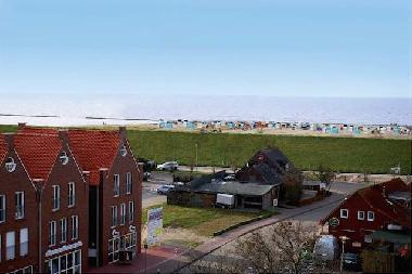 Holiday Apartment in Norden-Norddeich (Nordsee-Festland / Ostfriesland) or holiday homes and vacation rentals