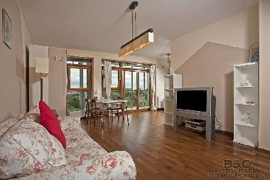Holiday Apartment in Warsaw (Mazowieckie) or holiday homes and vacation rentals