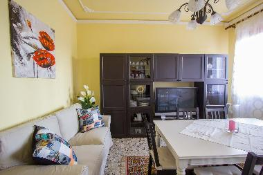 Holiday Apartment in Montegrotto Terme (Padova) or holiday homes and vacation rentals