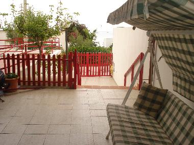 Holiday House in Torre Vado (Lecce) or holiday homes and vacation rentals