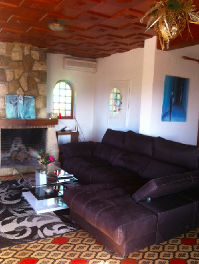 Chalet in Denia (Alicante / Alacant) or holiday homes and vacation rentals