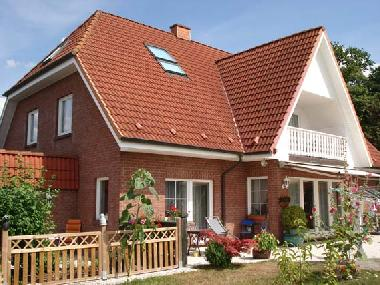 Holiday Apartment in Beckerwitz (Mecklenburgische Ostseeküste) or holiday homes and vacation rentals