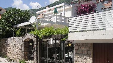 Holiday Apartment in Budva (Montenegro) or holiday homes and vacation rentals