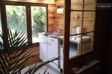 Chalet in Saint Julien le Petit (Haute-Vienne) or holiday homes and vacation rentals