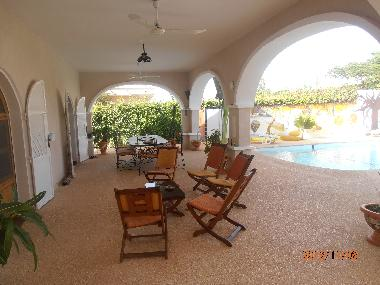 Villa in  somone (Thies) or holiday homes and vacation rentals