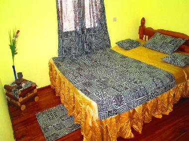 Holiday House in YAOUNDE (Cher) or holiday homes and vacation rentals
