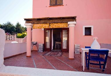 Holiday Apartment in Calasetta (Carbonia-Iglesias) or holiday homes and vacation rentals