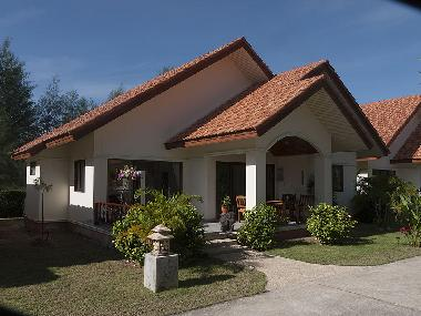 Holiday House in Takuapa district (Phangnga) or holiday homes and vacation rentals