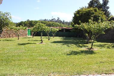 Holiday House in coristanco (A Coruña) or holiday homes and vacation rentals