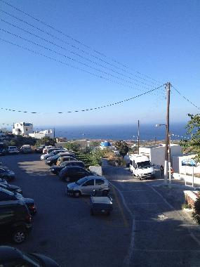 Holiday House in FIRA (Kyklades) or holiday homes and vacation rentals