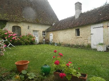 Holiday House in ige (Orne) or holiday homes and vacation rentals