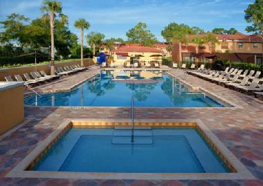 Villa in Kissimmee (Florida) or holiday homes and vacation rentals