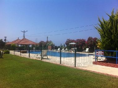 Holiday House in Demirtas (Turkey) or holiday homes and vacation rentals