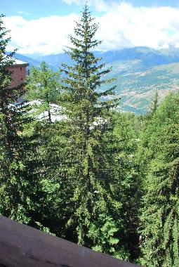 Holiday Apartment in Bourg Saint-Maurice (Savoie) or holiday homes and vacation rentals