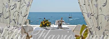 Holiday Apartment in Positano  (Salerno) or holiday homes and vacation rentals