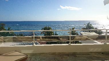 Tamarin Beach Apartments Mauritius