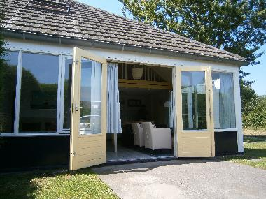 Holiday House in Breskens (Zeeland) or holiday homes and vacation rentals