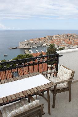 Holiday Apartment In Dubrovnik Dubrovacko Neretvanska Or Homes And Vacation Als